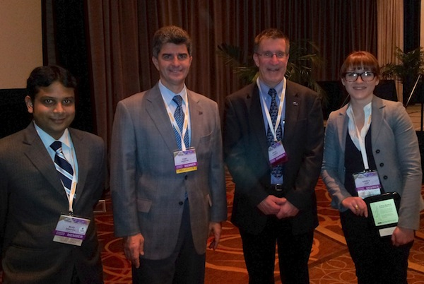 Drexel Students Dominate Awards at Materials Research Society Meeting