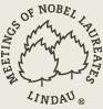 Jost Wins 2013 Lindau Award