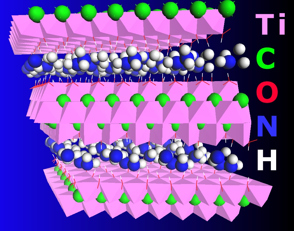 NMG Researchers Develop Materials to Improve Battery Technology