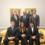 NMG Member Dyatkin Advocates for STEM Education in DC