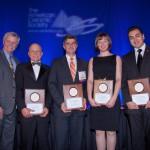 NMG Members Win Numerous Awards in 2012-2013 School Year