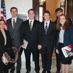 NMG Members Advocate for STEM Funding