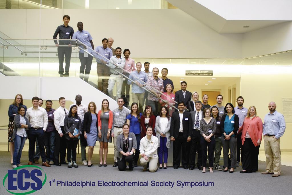 ECS symposium group picture (1)