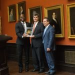 Prof. Yury Gogotsi Receives $2.2 Million Endowed Chair