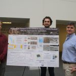 NSF REU Poster Session