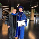 Notre Dame Outstanding Dissertation Award