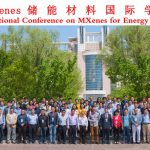 1st International Conference on MXenes at Jilin University