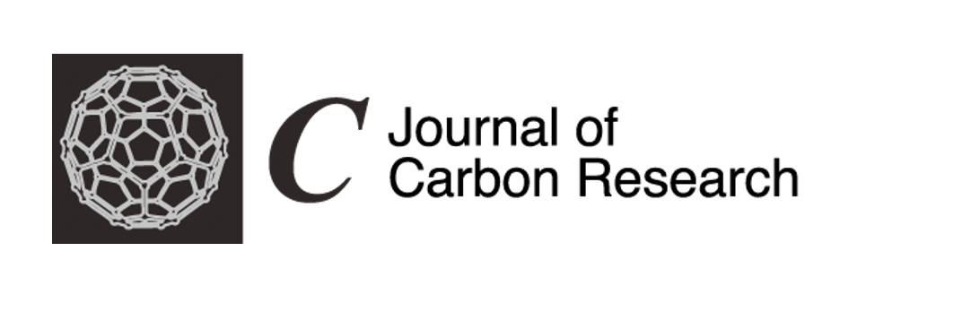 Congratulations to Asia Sarycheva for Her Front Page Publication in C Journal of Carbon Research