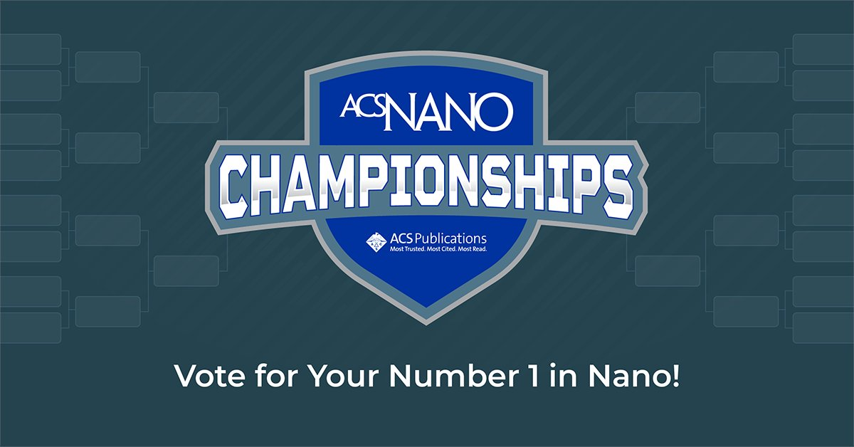 DNI Won the ACS Nano Championship