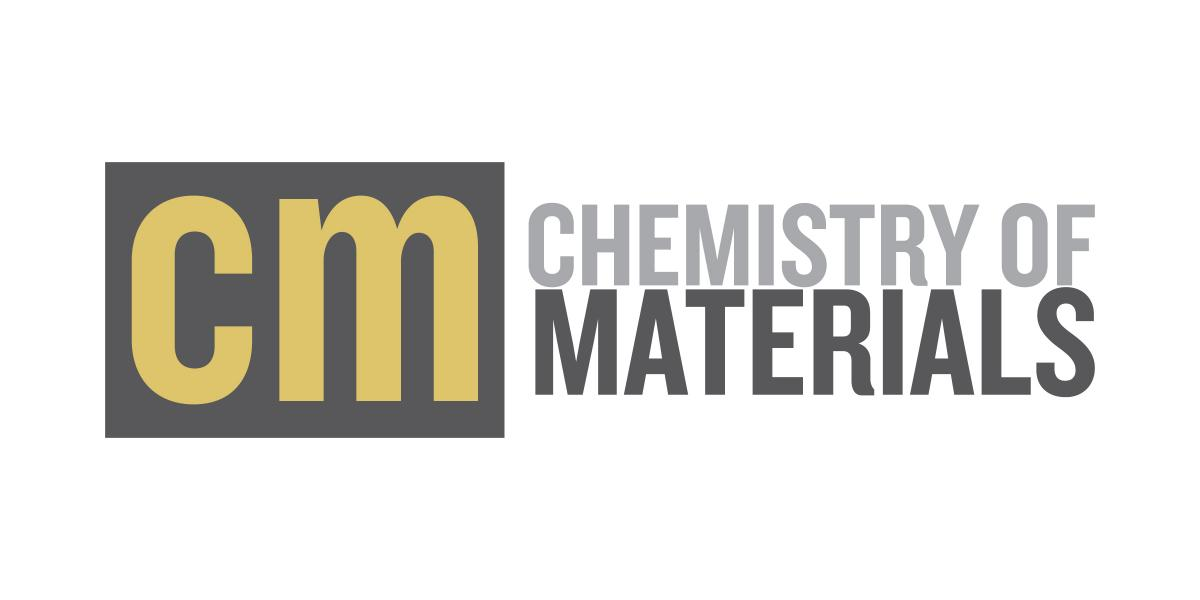 Congratulations to Asia Sarycheva for Her Publication Being Featured in the Chemistry of Materials