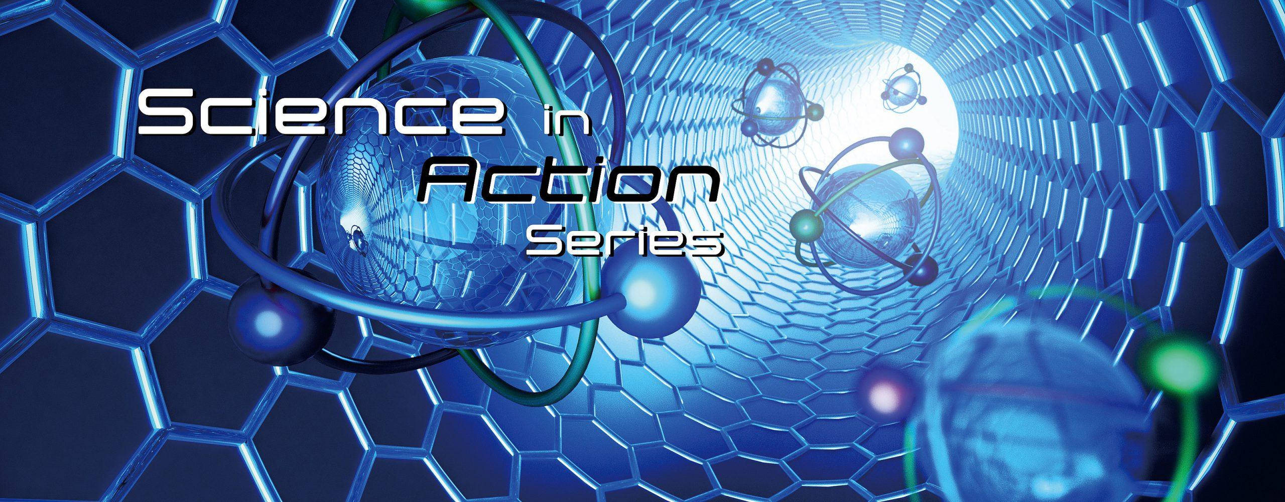 Horiba Features MXenes in Their Science in Action Series
