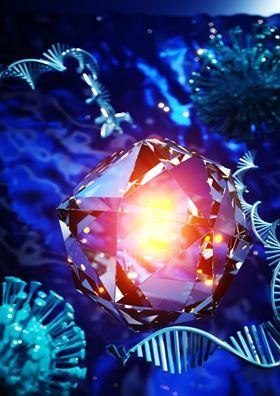 Professor Yury Gogotsi Quoted in Nanodiamonds Article