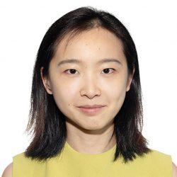 Headshot_Lingyi Bi